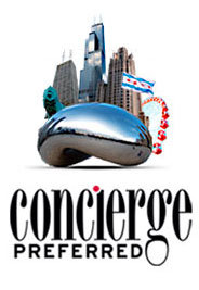Concierge Preferred - Expert Insight. Better experience